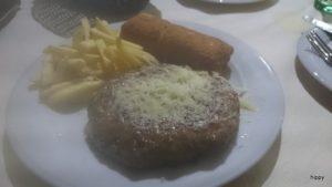 Dinner, Macedonia