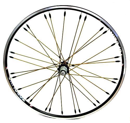 Topolino 700c Clincher Wheelset