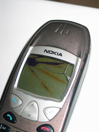 Dead Nokia