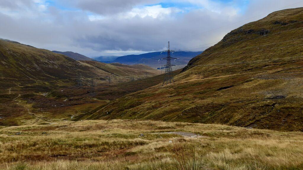Corrieyairack Pass
